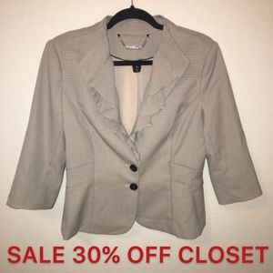 White House Black Market | Blazer/Jacket
